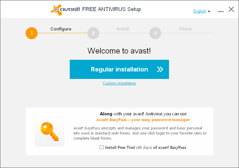 avast offline installer 2018 update
