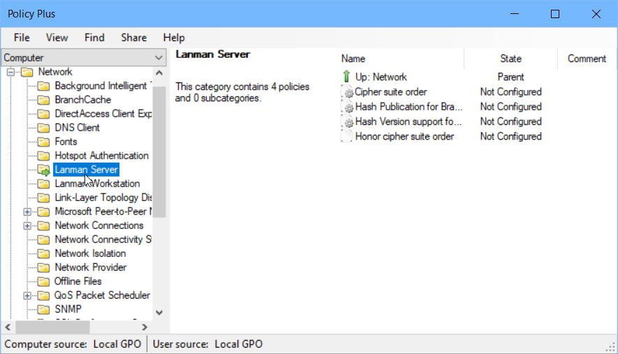 how to open group policy in windows 8