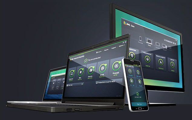 AVG Protection Free 2016