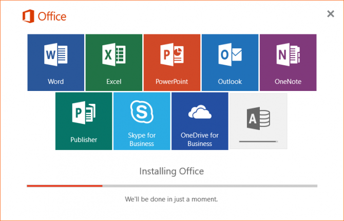Download Microsoft Office 2016 and Office 365