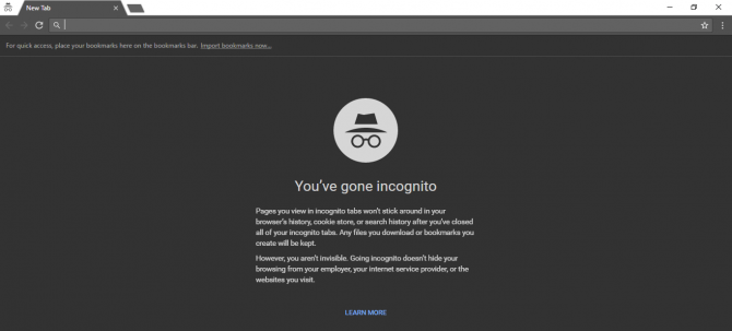 How to Enable or Disable In-Private Browsing in all Browsers