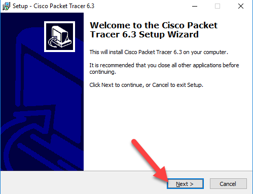 cisco packet tracer 5.3.3 portable download