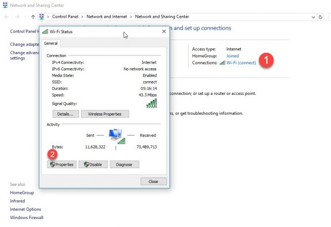 5 Ways To Automatically Turn Off WiFi When Ethernet LAN Cable Is