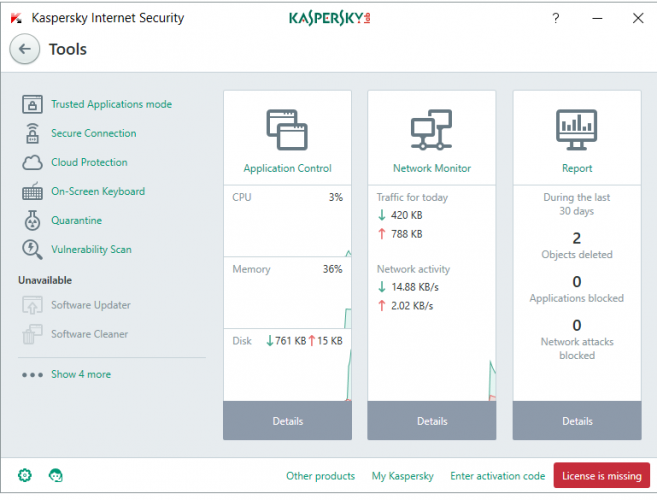 kaspersky free download for windows 8.1