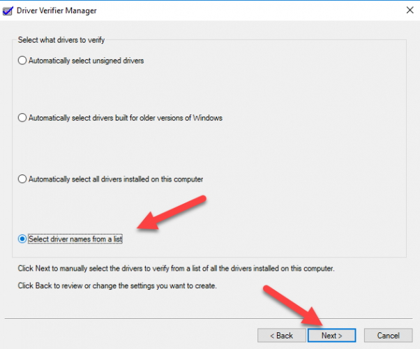 2 Ways To Check Bad Drivers In Windows