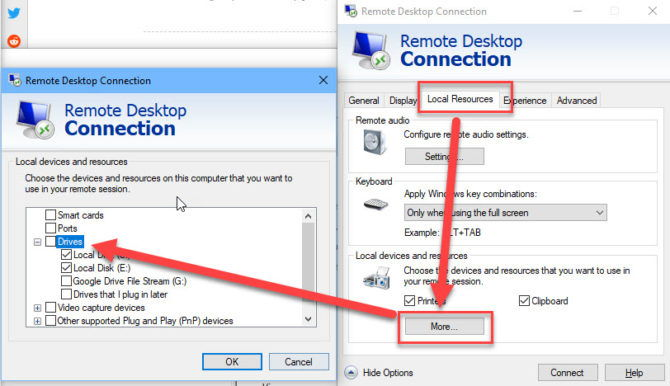 How To Transfer Files Between VM and Host In Hyper-V