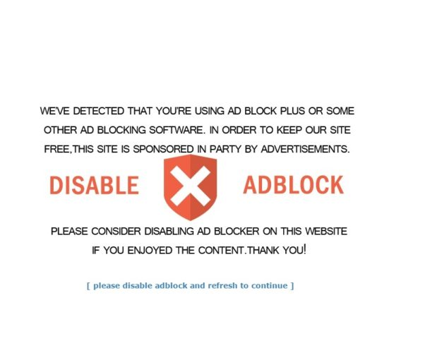 What is Adblock Warning Removal List And How To Add It In Your Browser