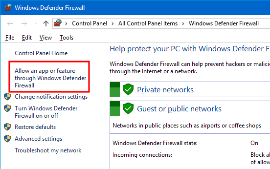 4 Ways To Fix Windows 10 Remote Desktop Not Working