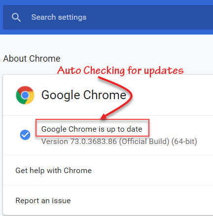 Download Google Chrome Offline Installers [All Versions]