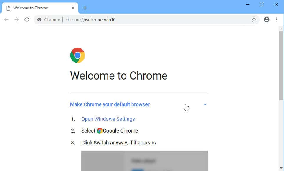 descargar google chrome pc 32 bits