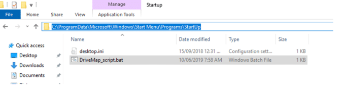 How to Easily Map a Network Drive In Windows 10