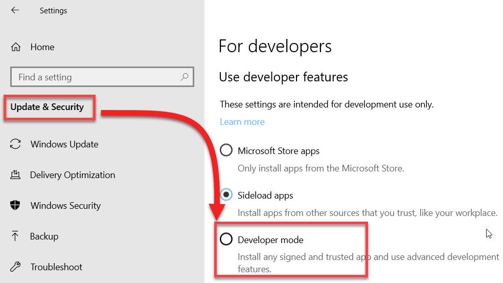 Download DirectX Updates From Microsoft Store